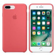 Силиконовый чехол Apple Case Camellia для iPhone 7/8