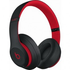 Наушники Beats Studio 3 Wireless Decade Collection - Defiant Black-Red