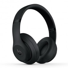 Наушники Beats Studio 3 Wireless Matte Black