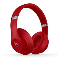 Наушники Beats Studio 3 Wireless Red