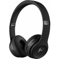 Наушники Beats Solo 3 Wireless Black Matte