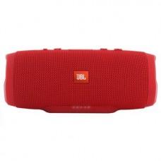 Беспроводная акустика JBL Charge 3 Red