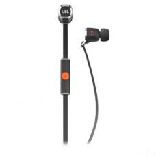 Наушники-гарнитура JBL In-Ear Headphone J33a Black