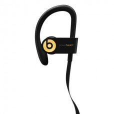 Наушники PowerBeats3 Black/Gold Special Edition Wireless