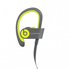 Наушники PowerBeats 3 Wireless Shock Yellow