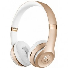 Наушники Beats Solo 3 Wireless Gold