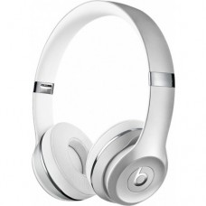 Наушники Beats Solo 3 Wireless Silver