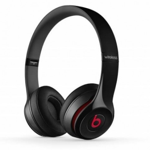 Наушники Beats Solo 3 Wireless Black