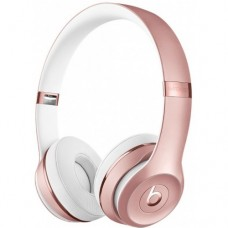 Наушники Beats Solo 3 Wireless Rose Gold