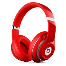 Наушники Beats Studio 2 Wireless Red